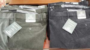 pants display